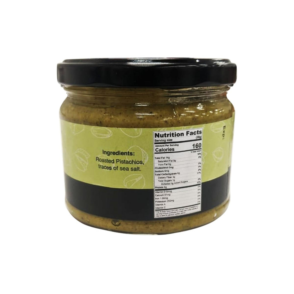 Marvello Pistachio Butter