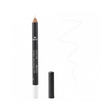 Avril Eye Pencil Blanc Lunaire