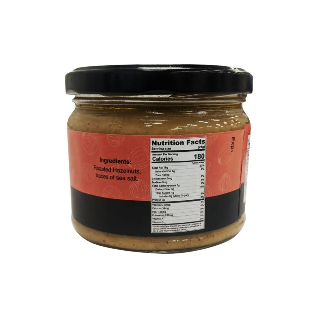 Marvello Hazelnut Butter