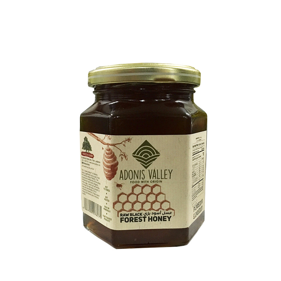 Adonis Valley Forest Honey
