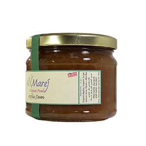 Al Marej Apple Jam
