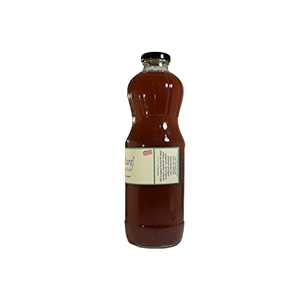 Al Marej Organic Apple Vinegar