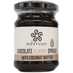Eshmoon Chocolate Almond Spread