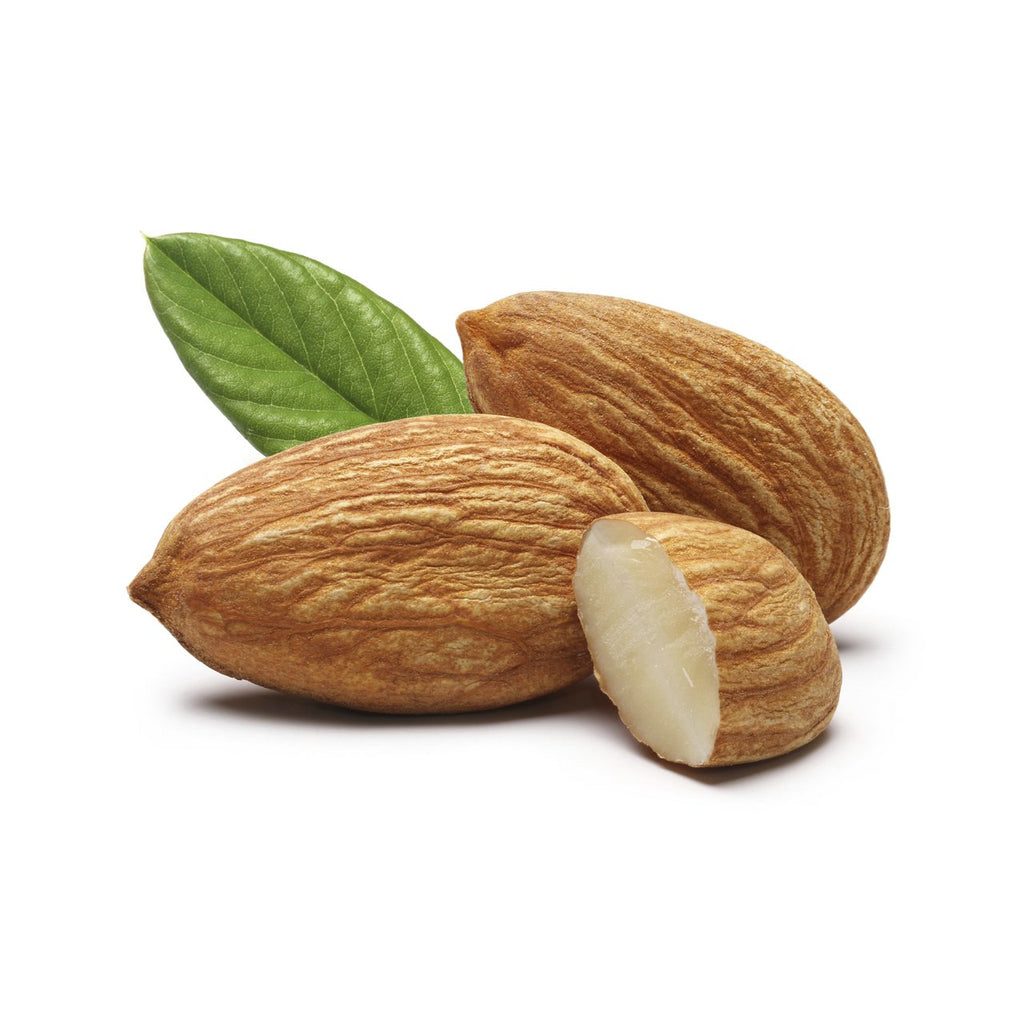 Al Rifai Raw Almonds