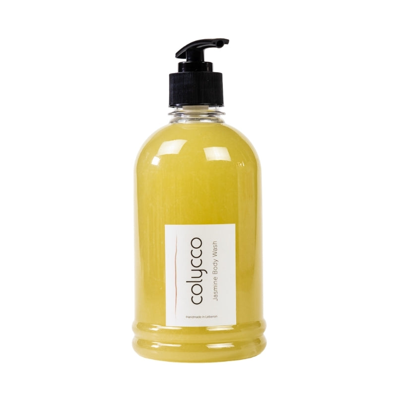 Colycco Body Wash - Jasmine