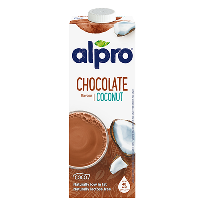 Alpro Drink Coconut Chocolate