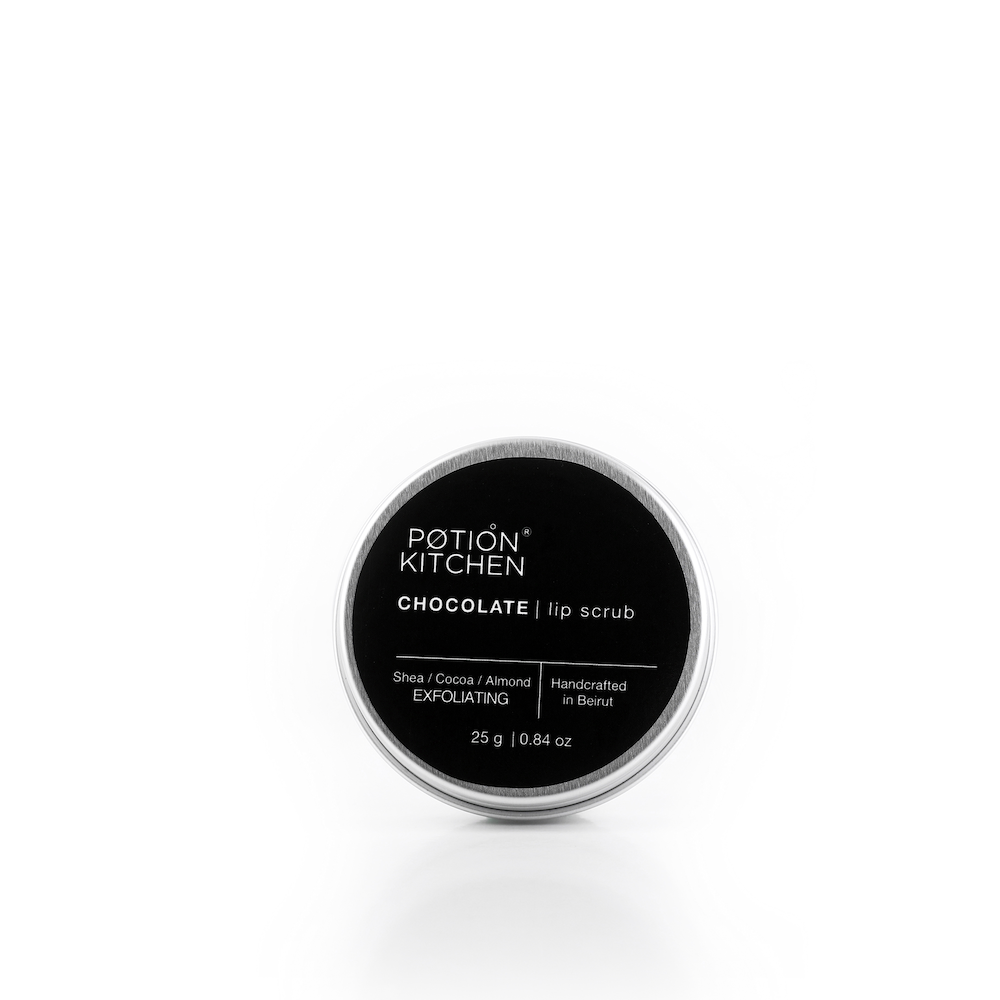 Potion Kitchen Chocolate Lip Scrub (1606063423551)