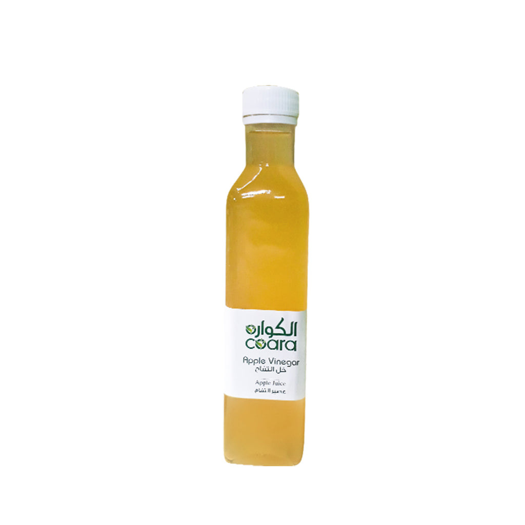 Coara Apple Vinegar
