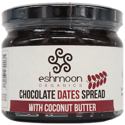 Eshmoon Chocolate Date Spread (227576479757)