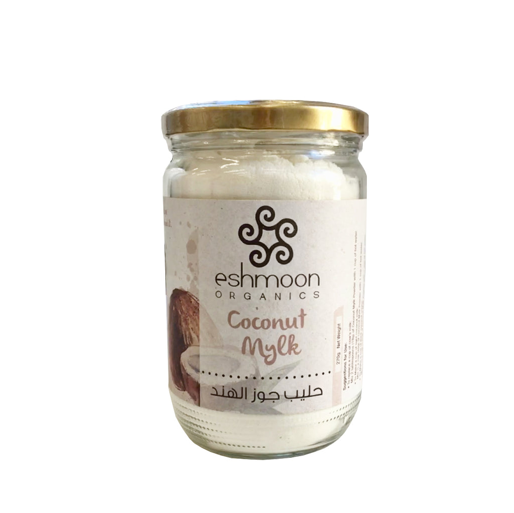Eshmoon Coconut Mylk (1557296054335)