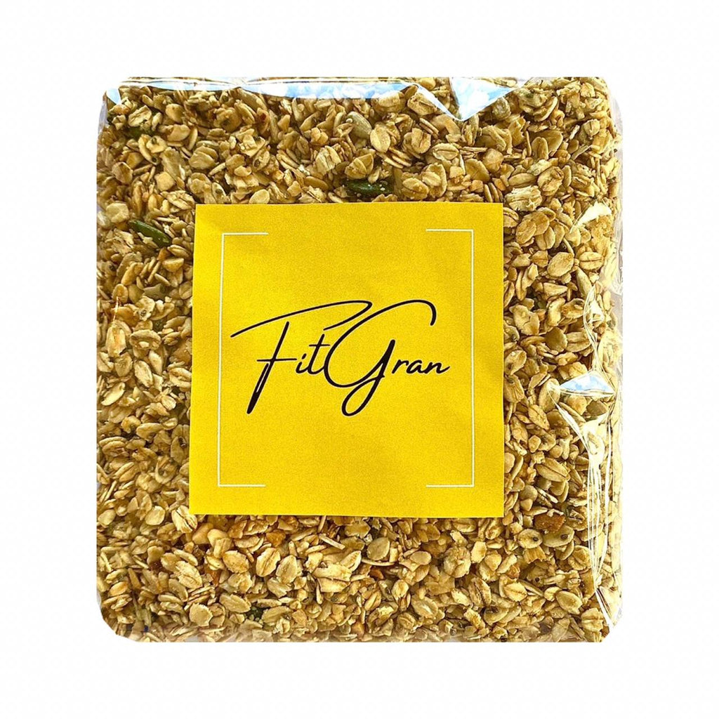 Fit Gran Granola Bag Mix