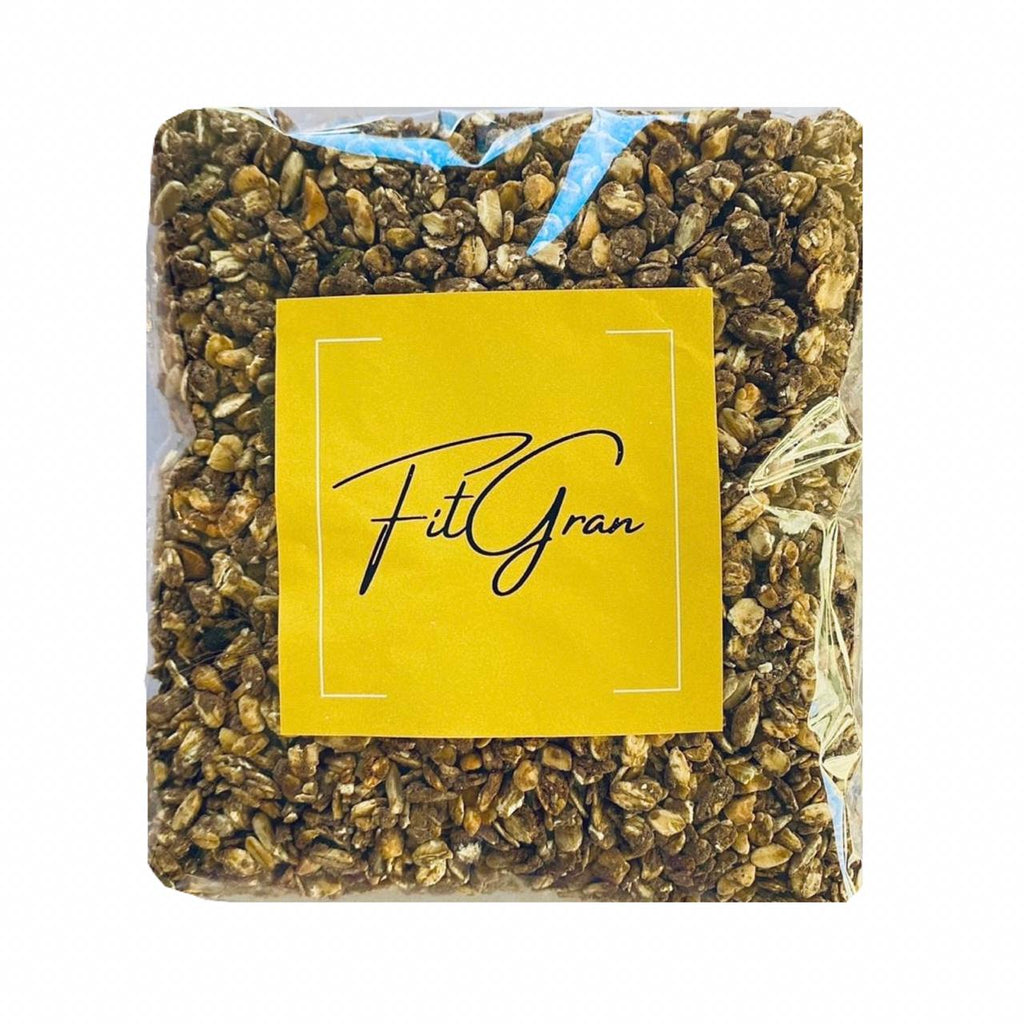 Fit Gran Granola Protein Chocolate Bag Mix
