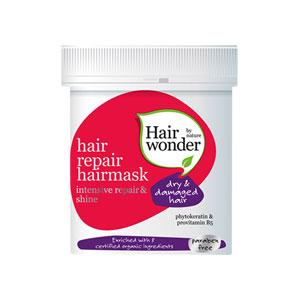 Hairwonder Hair Repair Hairmask (1582386774079)