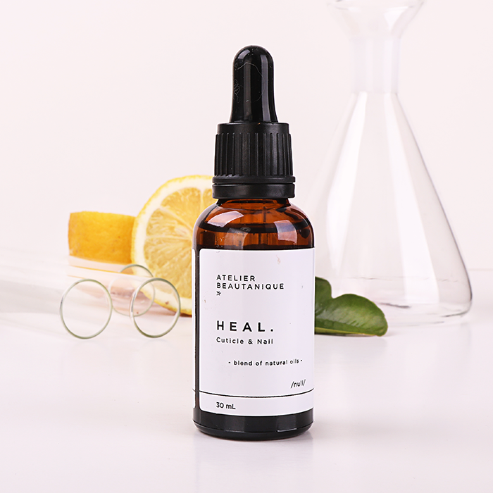Heal-Atelier Beautanique Cuticle Oil 30 ml