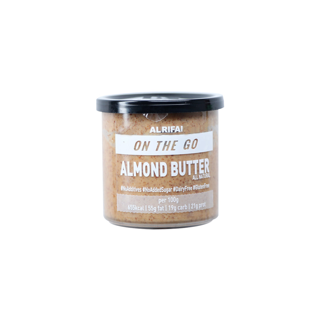 Al Rifai Almond Butter