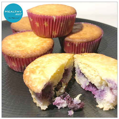 Healthy Mart Keto Bluberry Muffins