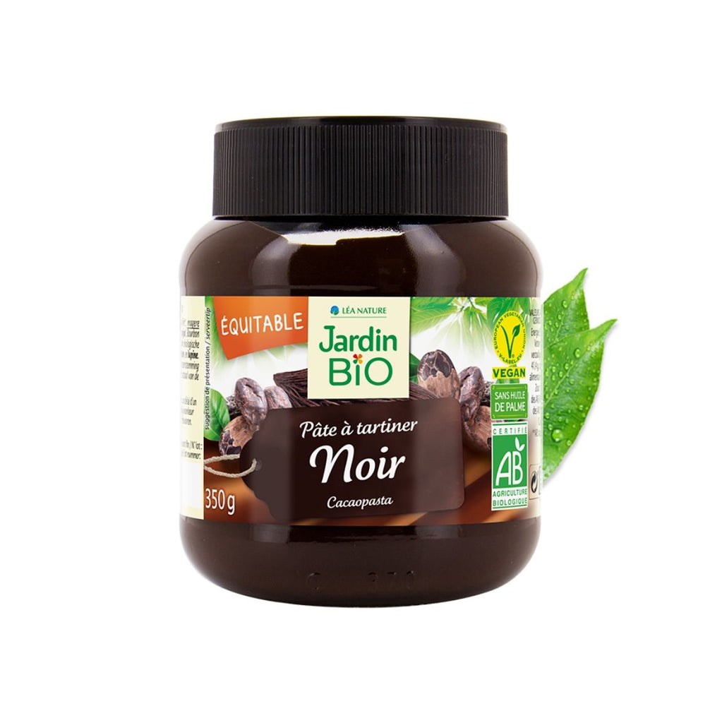 Jardin Bio Dark Chocolate Cocoa Spread (1947172995135)