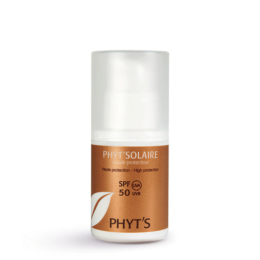 Phyt's High Protection Fluid SPF50
