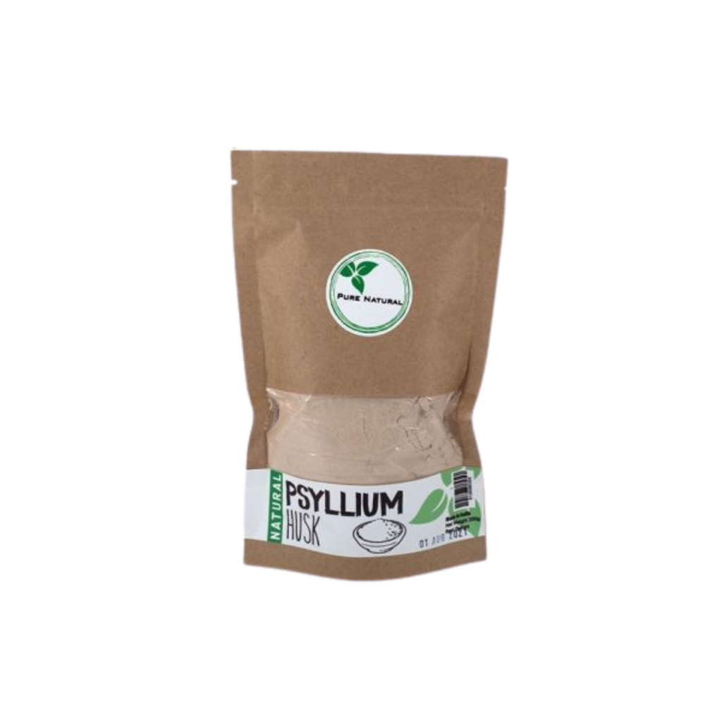 Pure Natural Psyllium Husk
