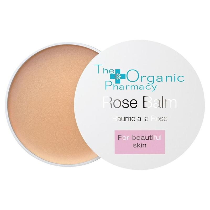 The Organic Pharmacy Rose Balm