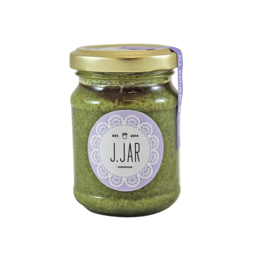 JJar Pumpkin Seeds Butter