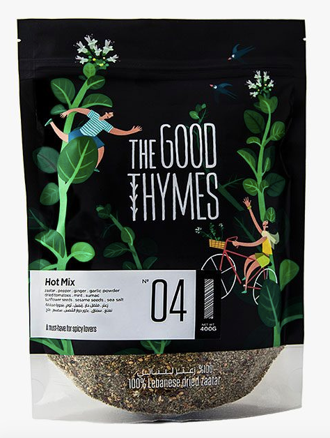 The Good Thymes Hot Mix (241878564877)