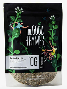 The Good Thymes Kfar-Houne Mix