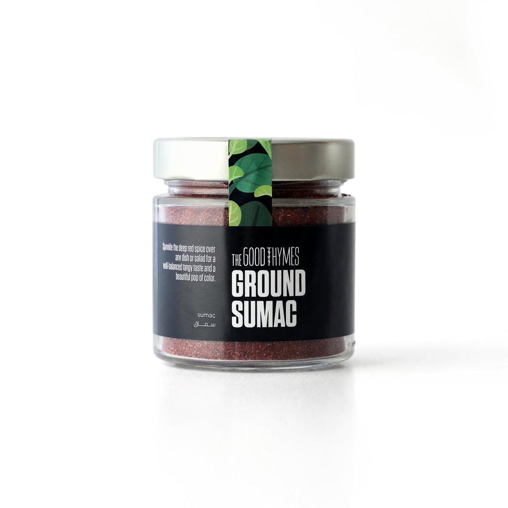 The Good Thymes Sumac