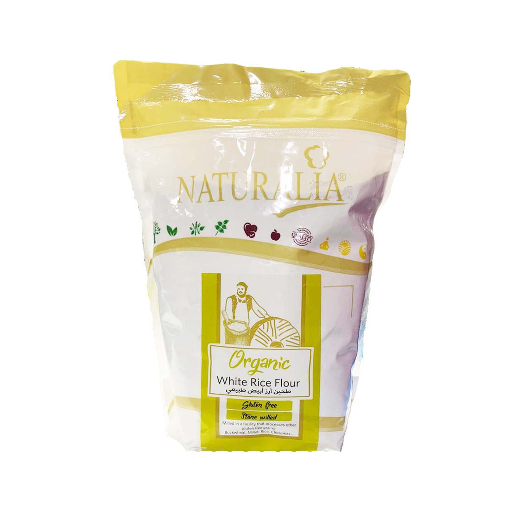 Naturalia White Rice Flour