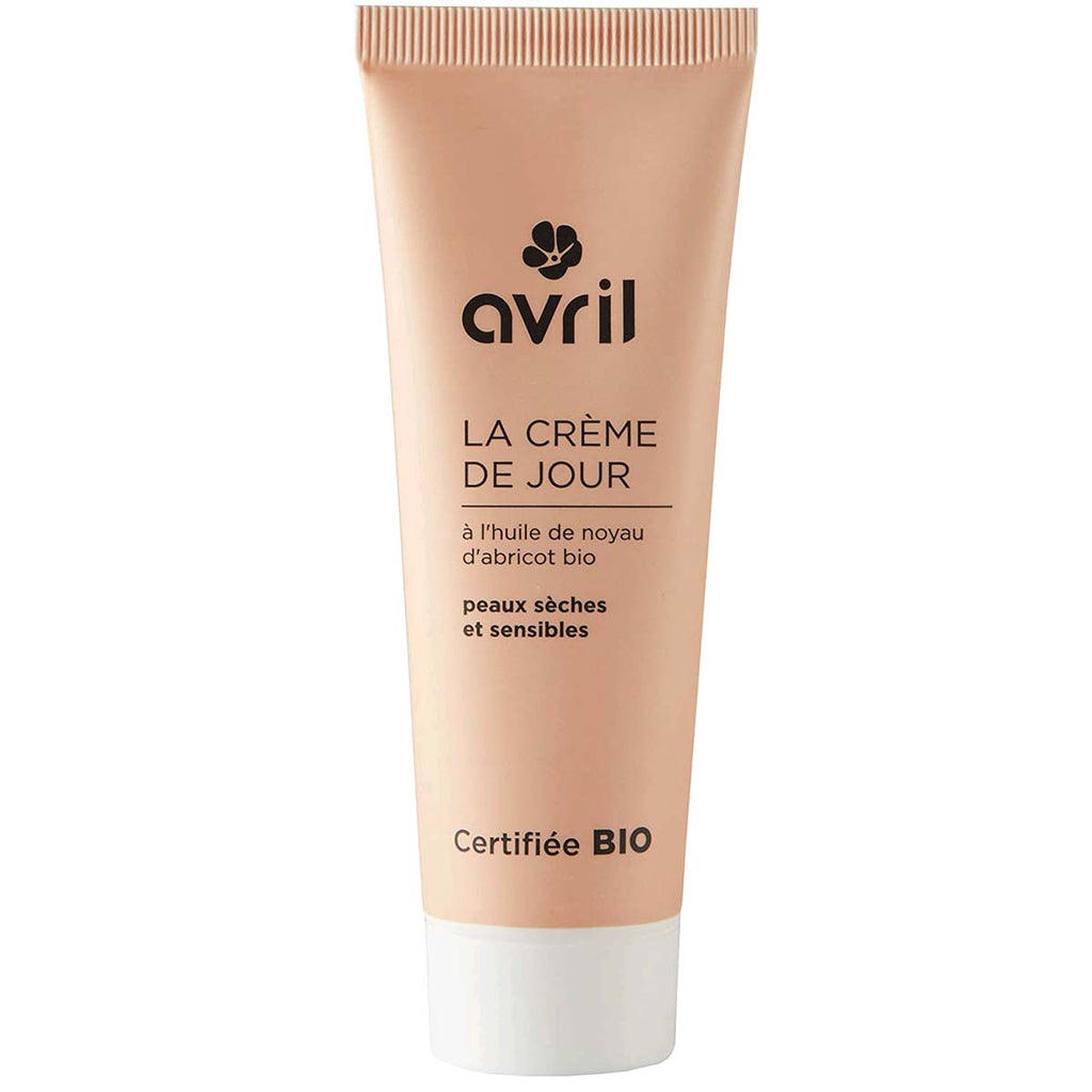 Avril Face Cream For Day Dry and Sensitive Skins