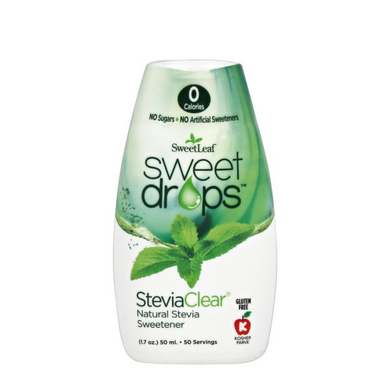 Sweet Leaf Sweet Drops