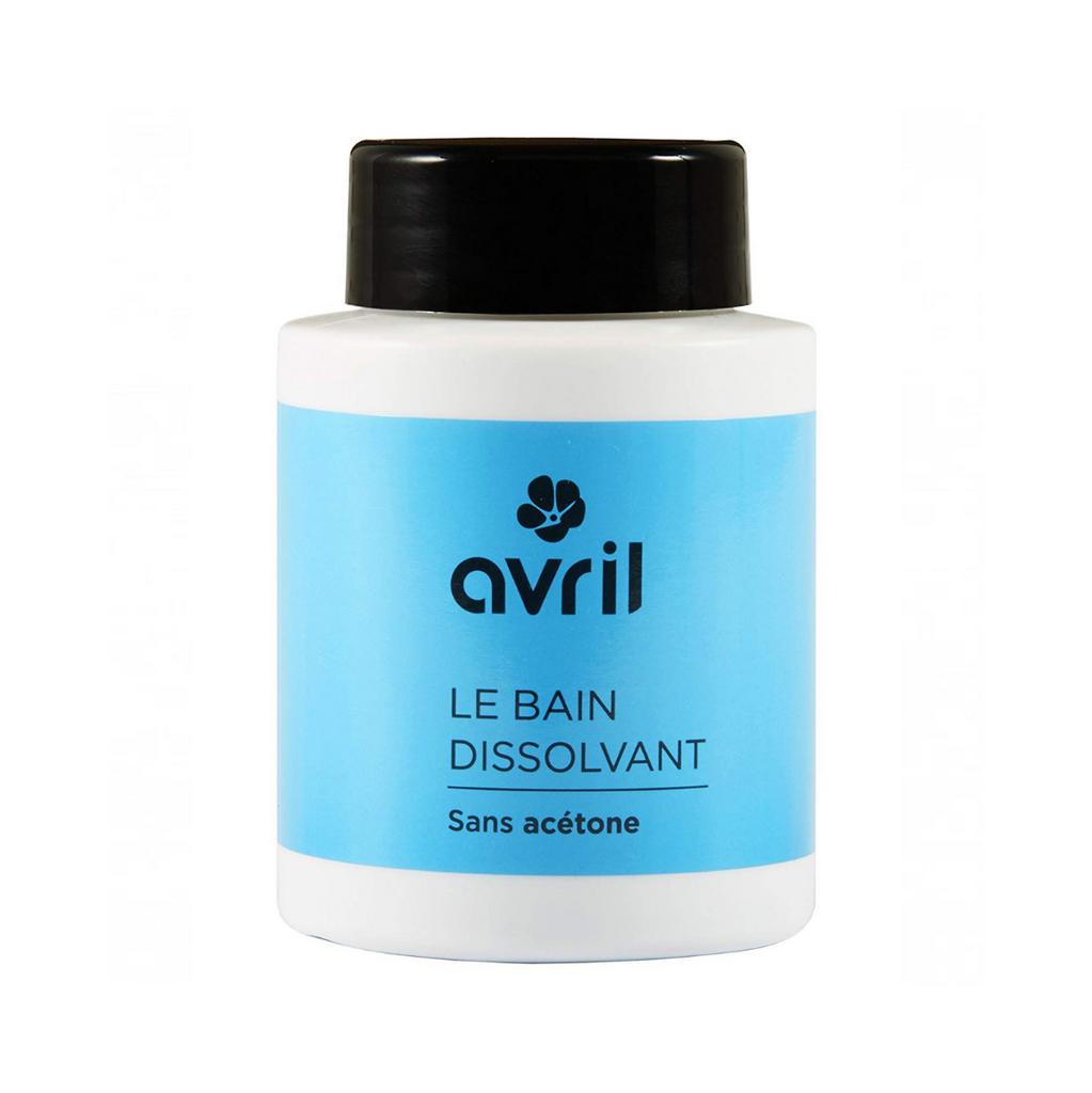 Avril Solvent Bath Without Acetone