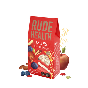 Rude Health The Ultimate Muesli