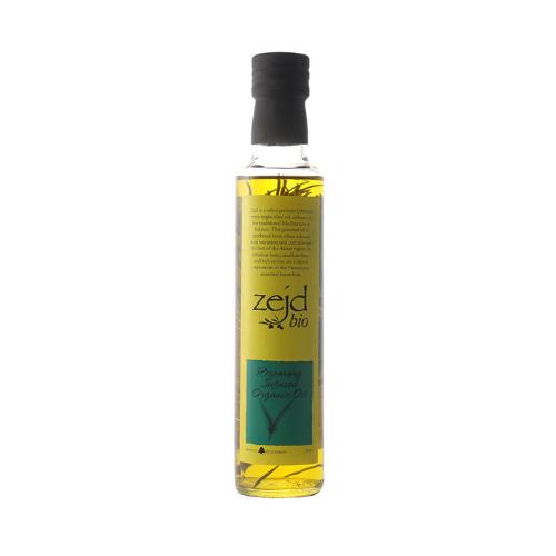Zejd Bio Rosemary Infused