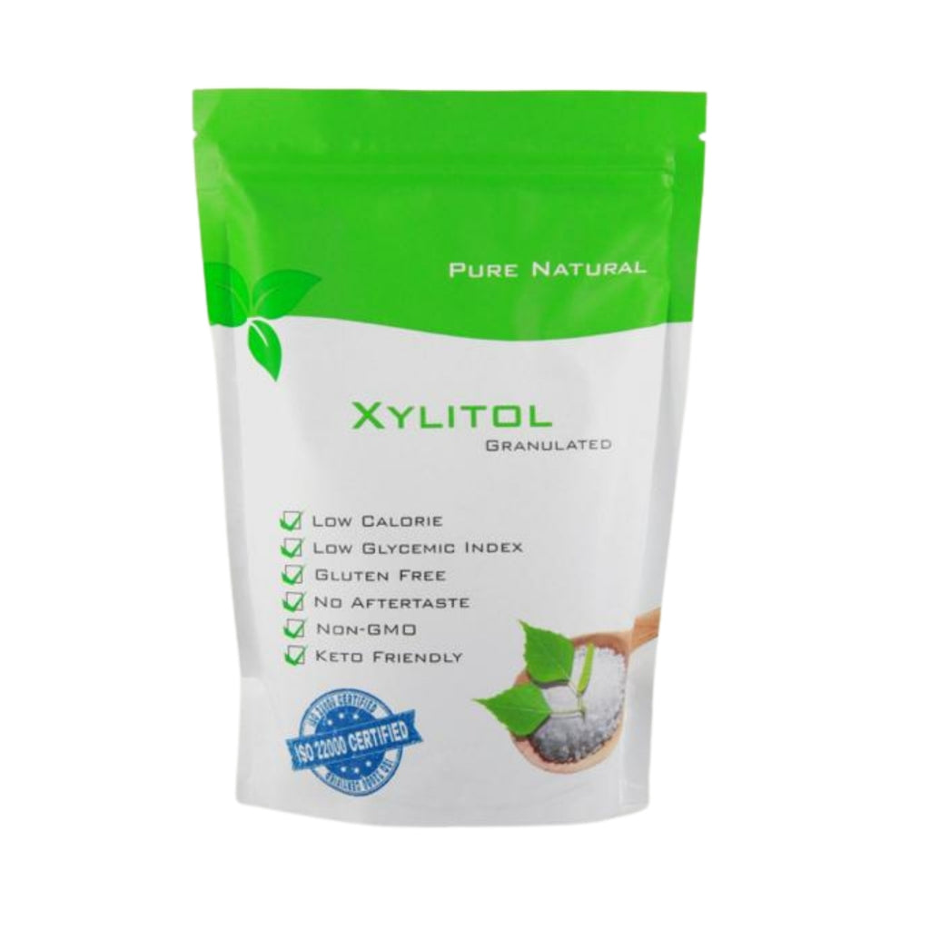 Pure Natural Xylitol