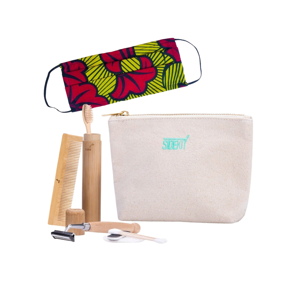SideKit Hemp Kit Set