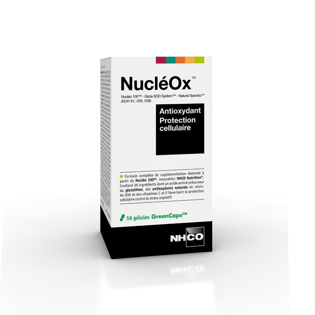 NHCO NucleOx - Antioxidant Cellular Protection