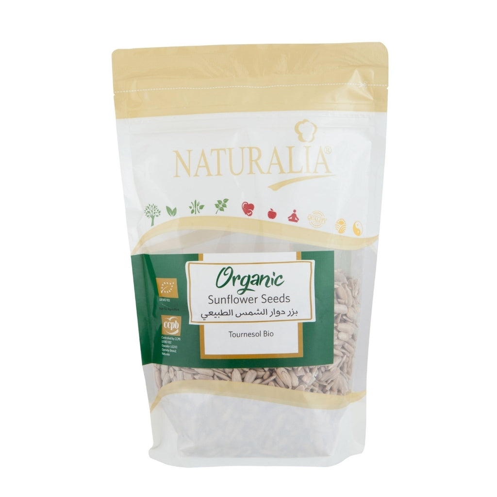 Naturalia Organic Sunflower Seeds