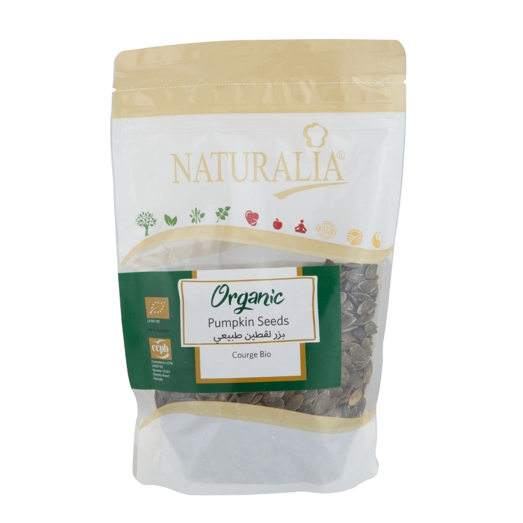 Naturalia Pumpkin Seeds