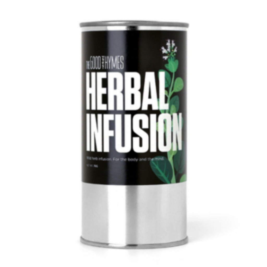 The Good Thymes Herbal Infusion