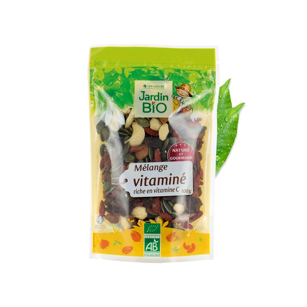 Jardin Bio Vitamin Mix