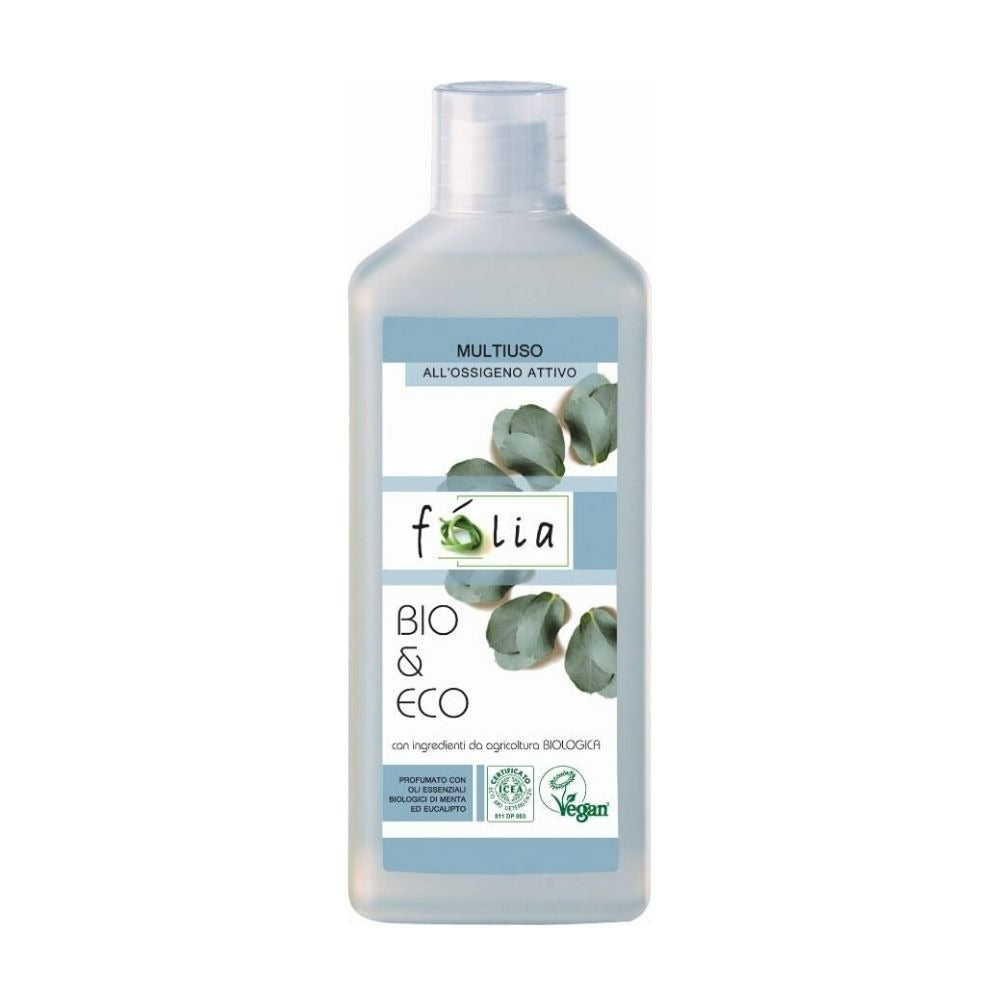 Folia All Purpose Active Oxygen Cleaner (4269880148031)