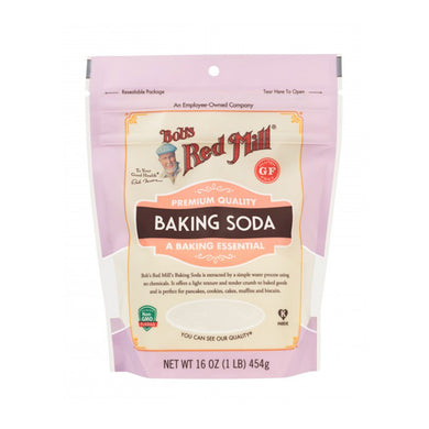 Bob's Red Milll Baking Soda