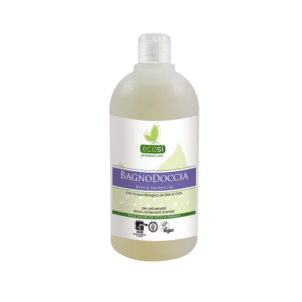 Ecosi Bath & Shower Gel (1392421339199)