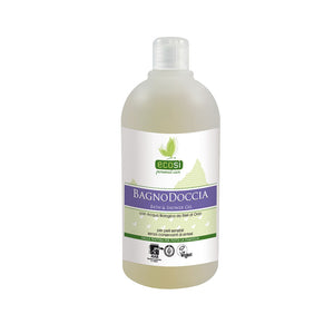 Ecosi Bath & Shower Gel