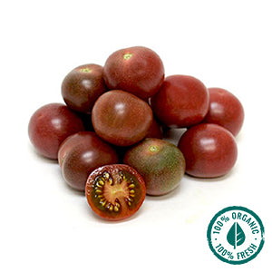 Organic Black Cherry Tomatoes