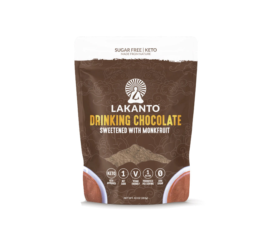 Lakanto Healthy Sugar-Free Cocoa Powder
