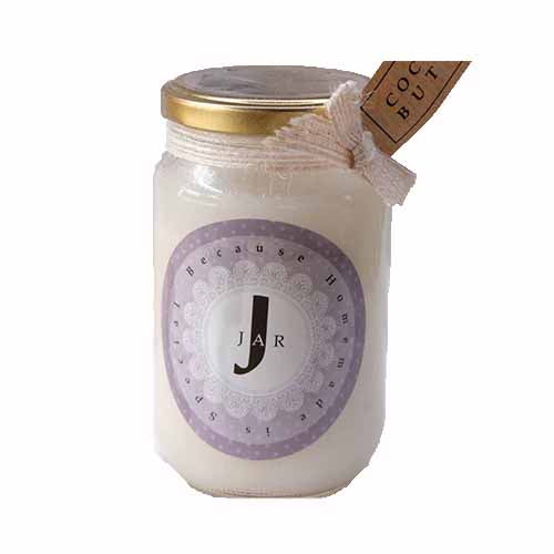 JJar Coconut Butter