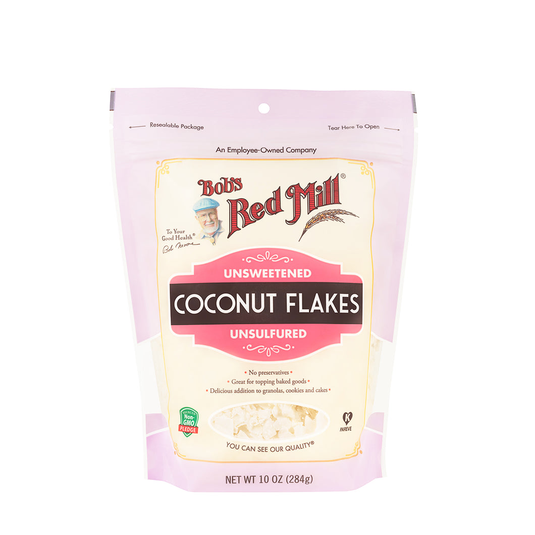 Bob's Red Mill Coconut Flakes