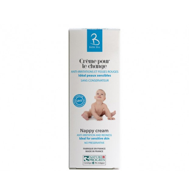 Cosmo Naturel Baby Nappy Cream